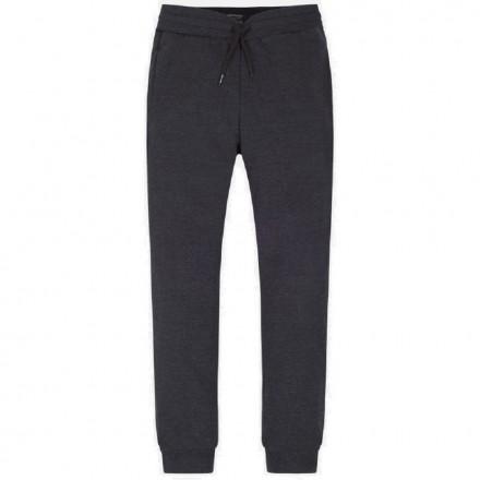 Pantalon felpa basico puños de Mayoral para niño modelo 705