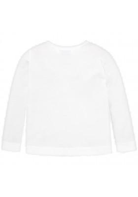 Mayoral Camiseta Manga Larga Basica ni/ña Modelo 178