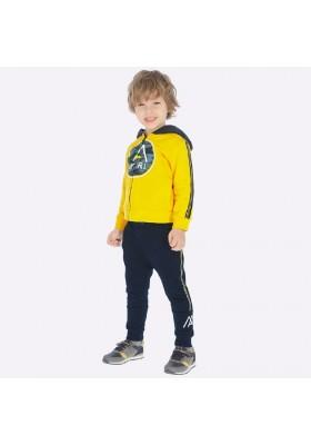 Chandal canguro 1 pantalon de Mayoral para niño modelo 4807