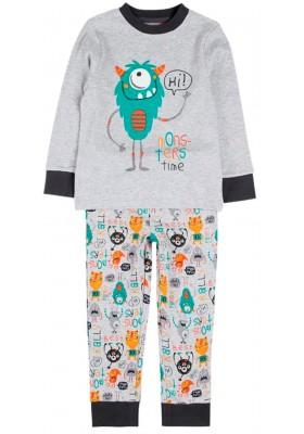 Pijama interlock de niño BOBOLI modelo 938077