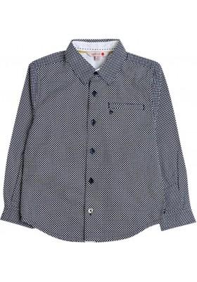Camisa popelín de niño BOBOLI modelo 738299