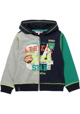 Chaqueta felpa de niño BOBOLI modelo 528083