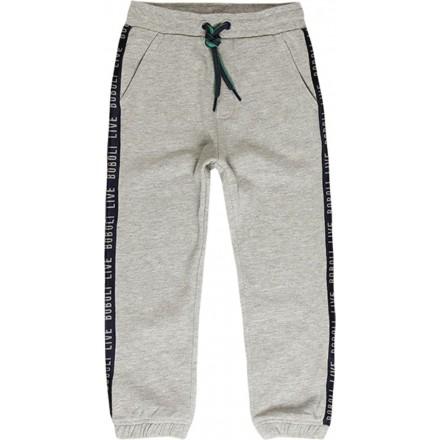 Pantalón felpa de niño BOBOLI modelo 528184