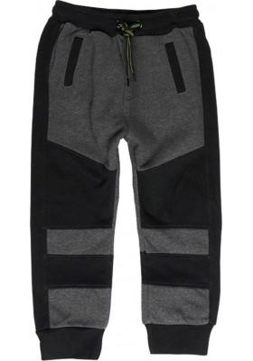 Pantalón felpa de niño BOBOLI modelo 518150