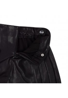 Falda pantalon felpa especial de Mayoral para niña modelo 7917