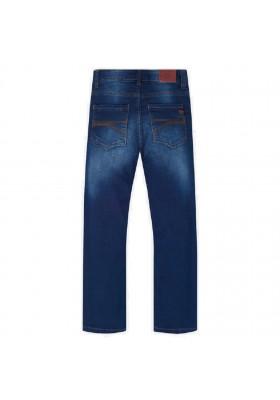 Pantalon soft denim de Mayoral para niño modelo 7509