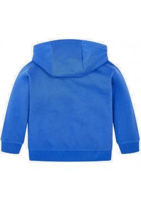 Pullover felpa basico de Mayoral para niño modelo 820