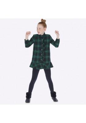 Leggings punto elastan basico de Mayoral para niña modelo 722