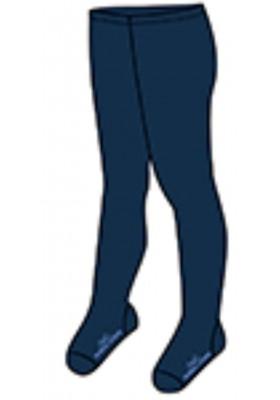 Leotardo básico de niña BOBOLI modelo 498001