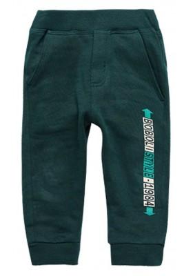 Pantalón felpa de bebé niño BOBOLI modelo 398044