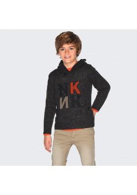 Pantalon soft de Mayoral para niño modelo 7515