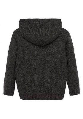 Jersey capucha de Mayoral para niño modelo 7311