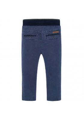 Pantalon cintura patente de Mayoral para niño modelo 4521