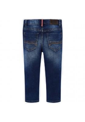 Pantalon soft denim de Mayoral para niño modelo 4512