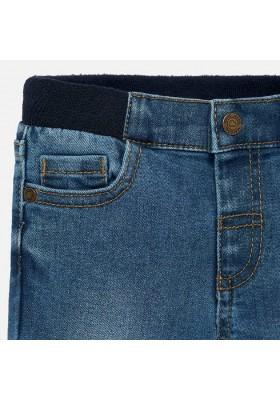 Pantalón tejano regular fit basi de Mayoral para bebe niño modelo 30