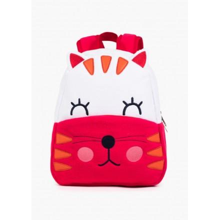 mochila con estampada LOSAN de bebe niña modelo 928-A002AA