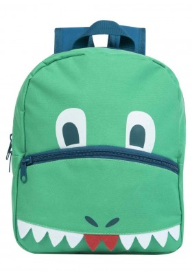 mochila con estampado LOSAN de bebe niño modelo 927-A002AA