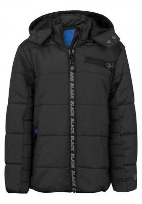 parka con capucha desmontable LOSAN de niño modelo 923-2003AA