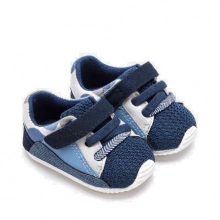 Deportiva suela de MAYORAL para bebe niño modelo 9211