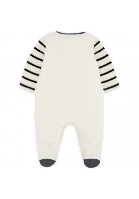 Pijama cara osito de MAYORAL para bebe niño modelo 2727