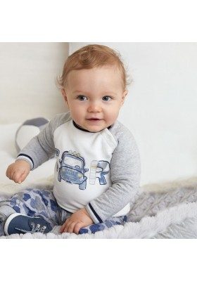 Chandal 2 piezas de MAYORAL para bebe niño modelo 2622