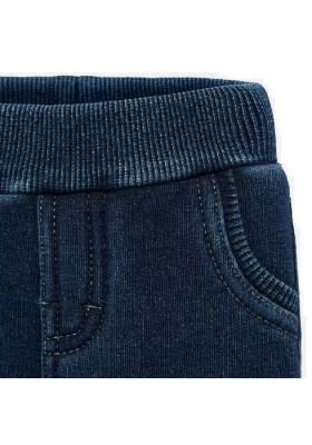 Pantalon largo felpa pelo de MAYORAL para bebe niño modelo 2521