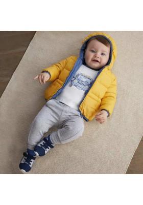 Pantalon felpa basico de MAYORAL para bebe niño modelo 719