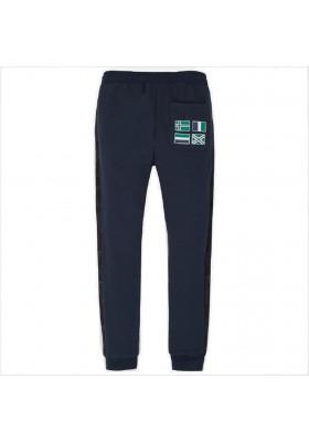 Pantalon estampado camuflaje de Mayoral para niño modelo 7521