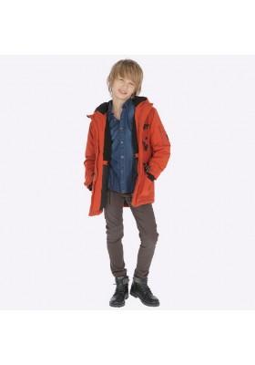 Pantalon con llavero de Mayoral para niño modelo 7517