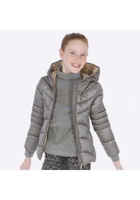 Chaqueton soft  de Mayoral para niña modelo 7418