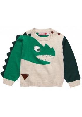 Jersey tricotosa de bebé niño BOBOLI modelo 308001
