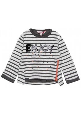 Camiseta punto de bebé niña BOBOLI modelo 228068