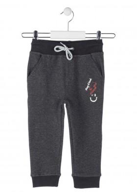pantalon de felpa perchada de fantasia LOSAN de niño modelo 925-6017AA