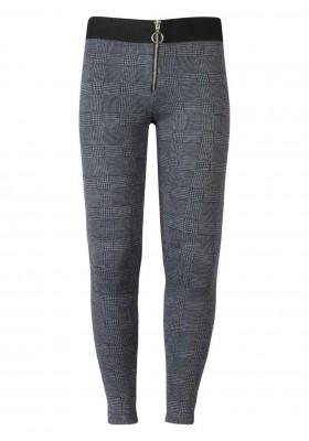 pantalon de interlock de fantasia LOSAN de niña modelo 924-6011AA