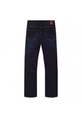 Pantalon tejano super slim fi de Mayoral para niño modelo 7520