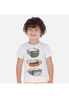 Conjunto punto 2 camisetas de MAYORAL para niño modelo 3624