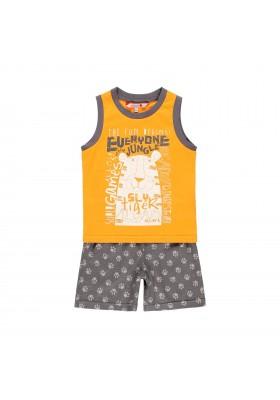 Pijama punto de niño BOBOLI modelo 939023