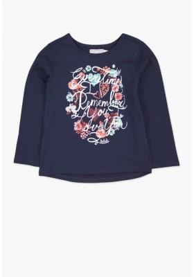 Camiseta manga larga BOBOLI niña