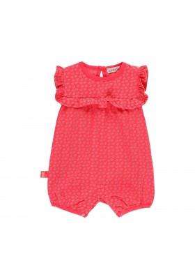 Pelele punto de bebé niña BOBOLI modelo 149150