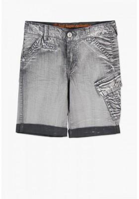 Pantalon corto BOBOLI niño