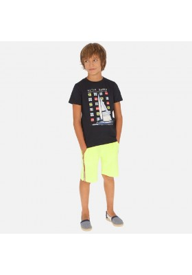 """Conjunto punto """"games"""" de MAYORAL para niño modelo 6615"""