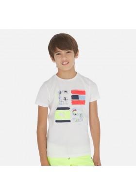 Conjunto punto 2 camisetas de MAYORAL para niño modelo 6614