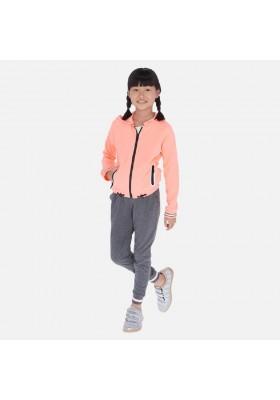 Pantalon largo chandal de MAYORAL para niña modelo 6538
