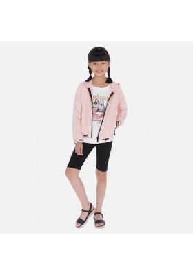 Pantalon ciclista de MAYORAL para niña modelo 6249