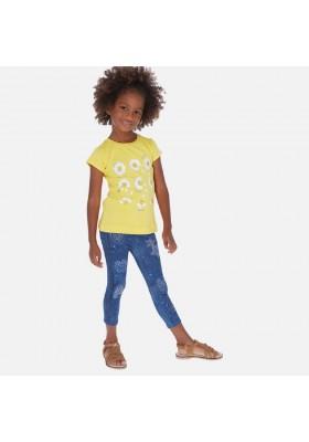 Leggings trampantojo de MAYORAL para niña modelo 3716