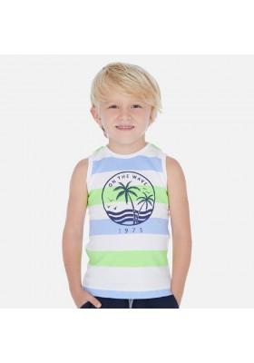 Conjunto punto 2 camisetas de MAYORAL para niño modelo 3622
