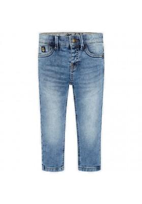 "Pantalón denim ""earth friendly"" de MAYORAL para niño modelo 3529"