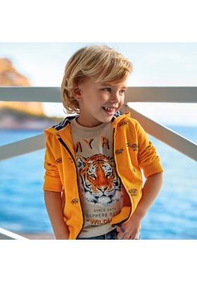 Canguro bordado de MAYORAL para niño modelo 3446