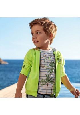 "Set 2 camisetas manga corta ""windsurf de MAYORAL para niño modelo 3065"